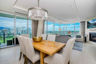 Photo 7: 1702 1560 HOMER Mews in Vancouver: Yaletown Condo for sale (Vancouver West)  : MLS®# R2589713