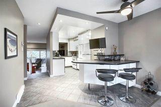 Photo 9: 15126 45 Avenue in Edmonton: Zone 14 Townhouse for sale : MLS®# E4219666