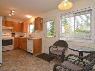 Photo 17: 347 TORRENCE ROAD in COMOX: CV Comox (Town of) House for sale (Comox Valley)  : MLS®# 772724