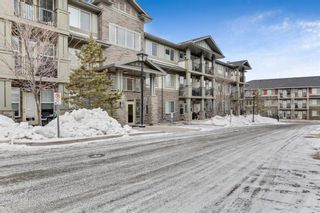 Photo 17: 108 48 Panatella Road NW in Calgary: Panorama Hills Apartment for sale : MLS®# A1063178