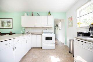 Photo 19: 206 Hindley Avenue in Winnipeg: St Vital Residential for sale (2D)  : MLS®# 202012637