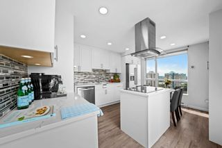 """Photo 8: PH4 98 TENTH Street in New Westminster: Downtown NW Condo for sale in """"Plaza Pointe"""" : MLS®# R2613830"""