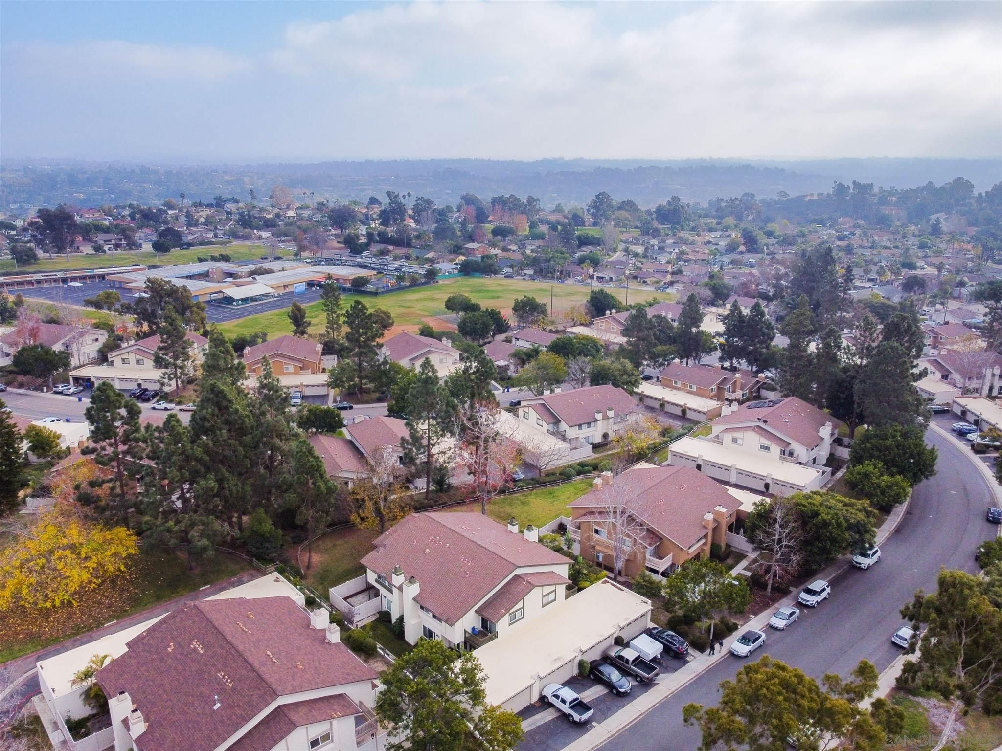 Main Photo: ENCINITAS Condo for sale : 3 bedrooms : 159 Countrywood Ln