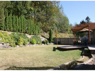 """Photo 9: 35583 TWEEDSMUIR Drive in Abbotsford: Abbotsford East House for sale in """"McKinley Heights"""" : MLS®# F1311097"""