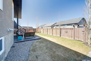 Photo 42: 338 Player Crescent in Warman: Residential for sale : MLS®# SK852680