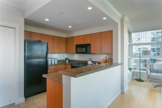 """Photo 6: 801 189 NATIONAL Avenue in Vancouver: Mount Pleasant VE Condo for sale in """"SUSSEX"""" (Vancouver East)  : MLS®# R2220424"""