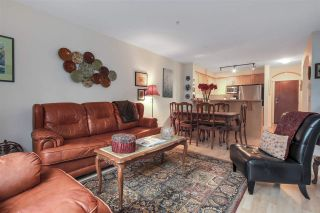 "Photo 9: 110 1868 W 5TH Avenue in Vancouver: Kitsilano Condo for sale in ""Greenwich"" (Vancouver West)  : MLS®# R2122472"