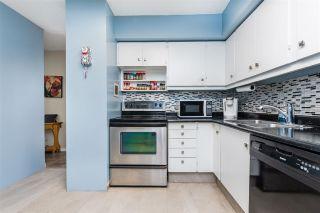 Photo 10: 1805 11027 87 Avenue in Edmonton: Zone 15 Condo for sale : MLS®# E4242522
