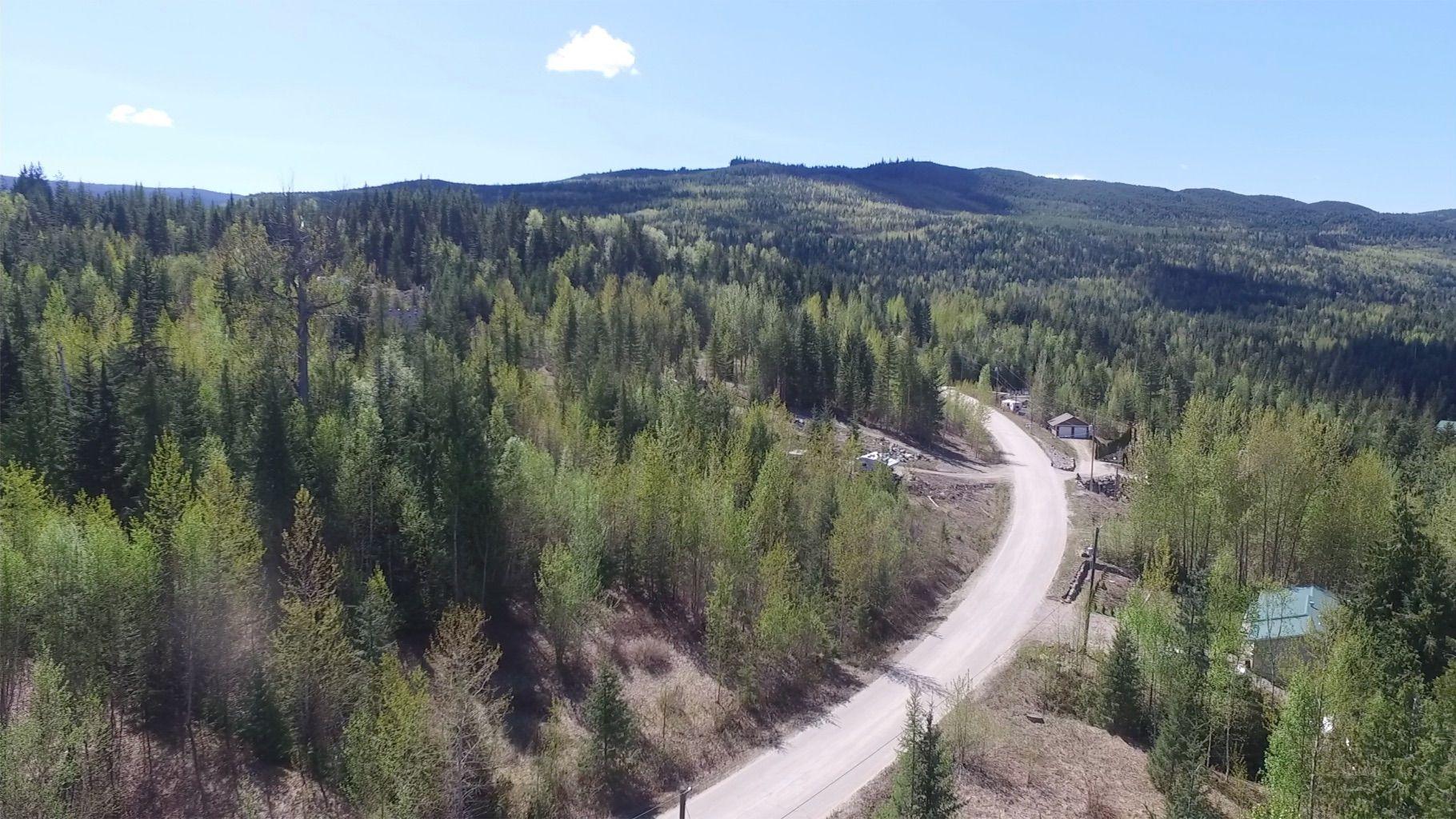 Main Photo: Lot 23 Ridge Road: Eagle Bay Vacant Land for sale (South Shuswap)  : MLS®# 10230582
