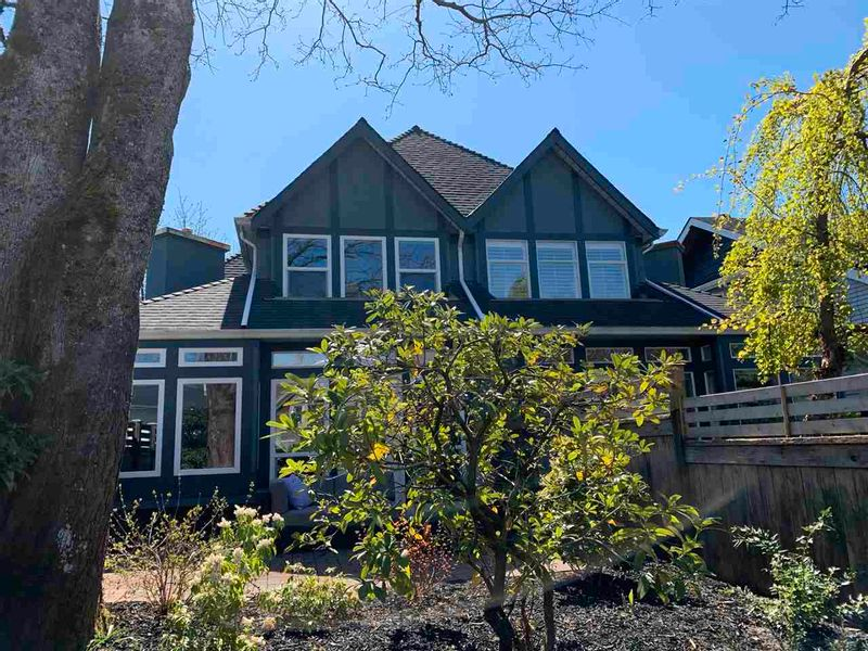 FEATURED LISTING: 2176 15TH Avenue West Vancouver