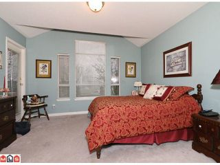 """Photo 6: 108 15550 26TH Avenue in Surrey: King George Corridor Townhouse for sale in """"SUNNYSIDE GATE"""" (South Surrey White Rock)  : MLS®# F1101384"""