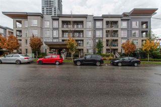 "Photo 1: 315 13339 102A Avenue in Surrey: Whalley Condo for sale in ""Element"" (North Surrey)  : MLS®# R2120303"
