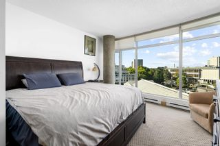 Photo 14: N701 737 Humboldt St in : Vi Downtown Condo for sale (Victoria)  : MLS®# 878609