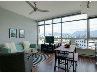 Photo 8: # 410 2511 QUEBEC ST in Vancouver: Mount Pleasant VE Condo for sale (Vancouver East)  : MLS®# V1070604