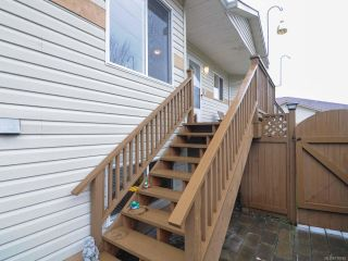 Photo 37: 201 2727 1st St in COURTENAY: CV Courtenay City Row/Townhouse for sale (Comox Valley)  : MLS®# 716740