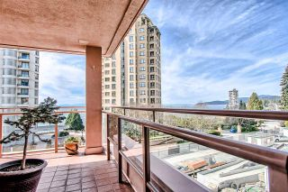 """Photo 14: 406 2271 BELLEVUE Avenue in West Vancouver: Dundarave Condo for sale in """"THE ROSEMONT ON BELLEVUE"""" : MLS®# R2356609"""