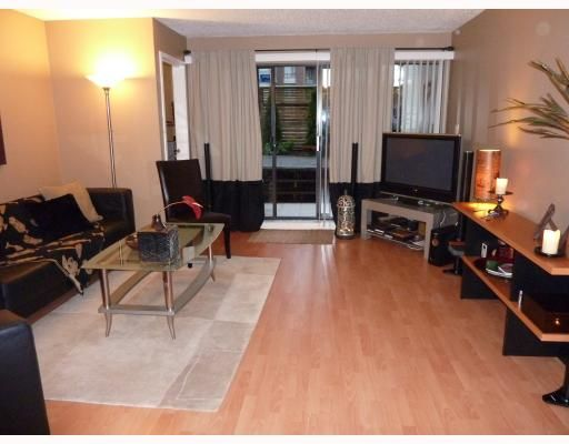 "Photo 3: Photos: 107 4941 LOUGHEED Highway in Burnaby: Brentwood Park Condo for sale in ""DOUGLAS VIEW APTS"" (Burnaby North)  : MLS®# V803377"