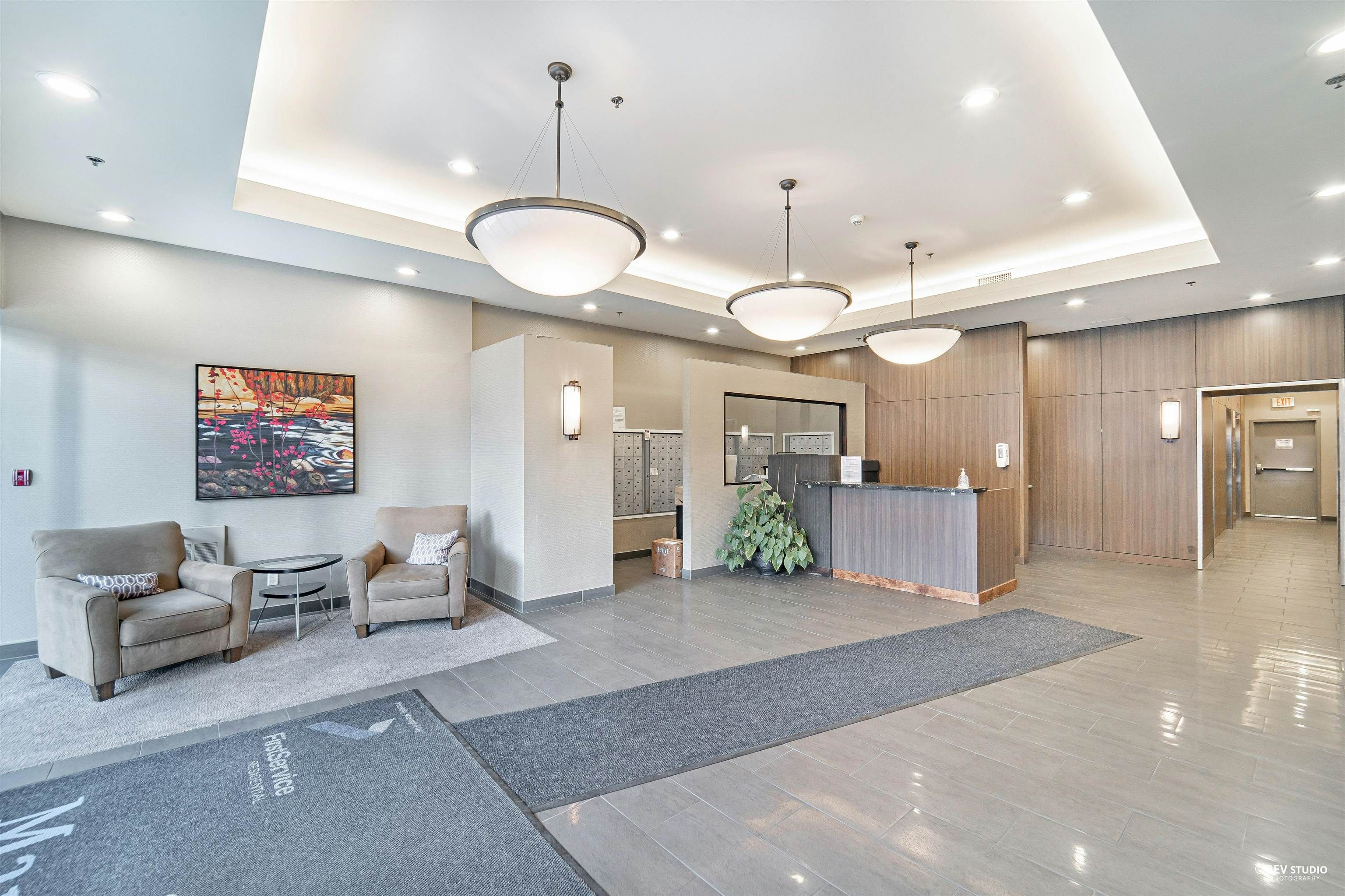 Main Photo: 3310 888 CARNARVON Street in New Westminster: Downtown NW Condo for sale : MLS®# R2612720