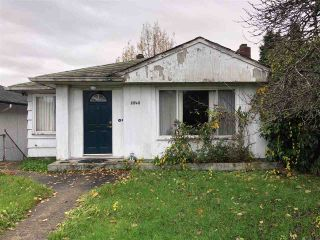 Main Photo: 2848 E BROADWAY Avenue in Vancouver: Renfrew Heights House for sale (Vancouver East)  : MLS®# R2534241