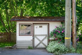 Photo 19: 47 25 Maki Rd in : Na Chase River Manufactured Home for sale (Nanaimo)  : MLS®# 877726