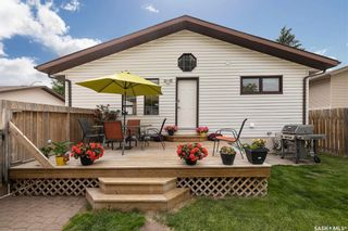 Photo 37: 206 Broadbent Avenue in Saskatoon: Silverwood Heights Residential for sale : MLS®# SK860824