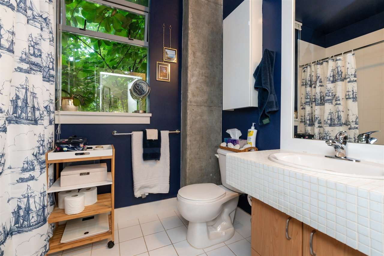 Photo 19: Photos: 207 2635 PRINCE EDWARD STREET in Vancouver: Mount Pleasant VE Condo for sale (Vancouver East)  : MLS®# R2488215