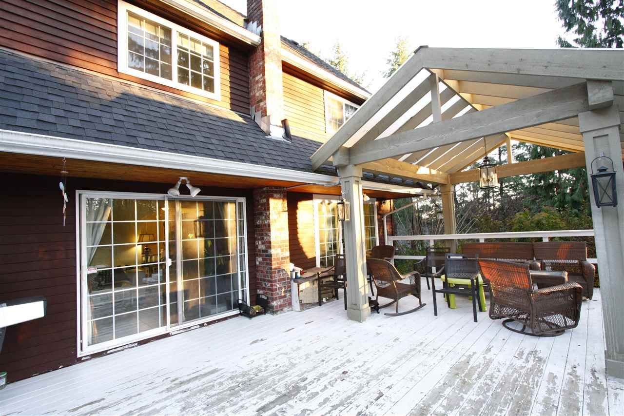 Photo 18: Photos: 9285 178 STREET in Surrey: Port Kells House for sale (North Surrey)  : MLS®# R2021271
