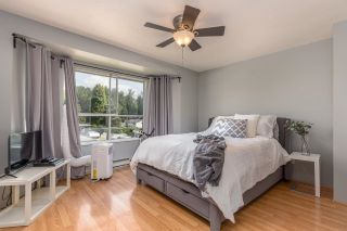 """Photo 11: 4 3476 COAST MERIDIAN Road in Port Coquitlam: Lincoln Park PQ Townhouse for sale in """"LAURIER MEWS"""" : MLS®# R2598471"""