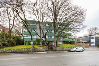 Photo 1: 206 2095 Oak Bay Ave in VICTORIA: OB South Oak Bay Condo for sale (Oak Bay)  : MLS®# 802450