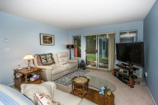 """Photo 4: 110 33090 GEORGE FERGUSON Way in Abbotsford: Central Abbotsford Condo for sale in """"Tiffany Place"""" : MLS®# R2193670"""