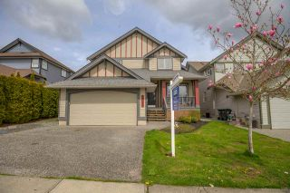 "Photo 1: 19629 68A Avenue in Langley: Willoughby Heights House for sale in ""Willoughby Heights"" : MLS®# R2257160"