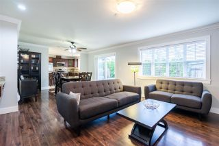 "Photo 9: 19 22977 116 Avenue in Maple Ridge: East Central Townhouse for sale in ""DUET"" : MLS®# R2528297"