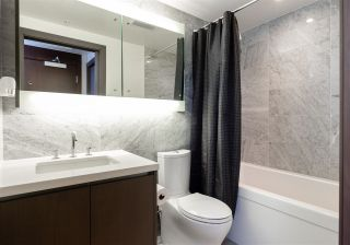 Photo 10: 855 38 Smithe St in Vancouver: Downtown VW Condo for sale (Vancouver West)
