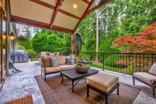 Photo 17: 2643 138A Street in Surrey: Elgin Chantrell House for sale (South Surrey White Rock)  : MLS®# R2467862