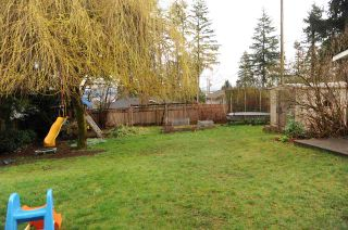 Photo 30: 1831 HUMBER CRESCENT in Port Coquitlam: Mary Hill House for sale : MLS®# R2554213