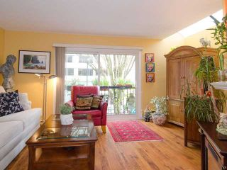 """Photo 3: 1 1285 HARWOOD Street in Vancouver: West End VW Townhouse for sale in """"HARWOOD COURT"""" (Vancouver West)  : MLS®# V943710"""