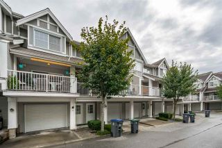 "Photo 1: 2 6555 192A Street in Surrey: Clayton Townhouse for sale in ""Carlisle at  Southlands"" (Cloverdale)  : MLS®# R2399002"