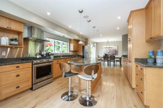 Photo 10: 777 KILKEEL PLACE in North Vancouver: Delbrook House for sale : MLS®# R2486466