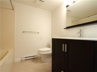 "Photo 8: 303 2577 WILLOW Street in Vancouver: Fairview VW Condo for sale in ""Willow Garden"" (Vancouver West)  : MLS®# V1097846"