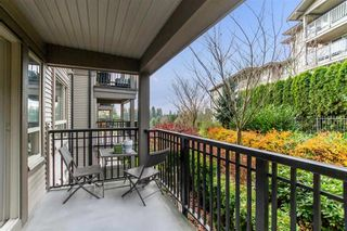 "Photo 11: 316 3156 DAYANEE SPRINGS Boulevard in Coquitlam: Westwood Plateau Condo for sale in ""TAMARACK"" : MLS®# R2455301"