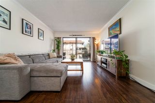 Photo 2: 314 331 KNOX Street in New Westminster: Sapperton Condo for sale : MLS®# R2548099