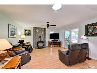 Photo 6: 4806 Sunnygrove Pl in VICTORIA: SE Sunnymead House for sale (Saanich East)  : MLS®# 728851