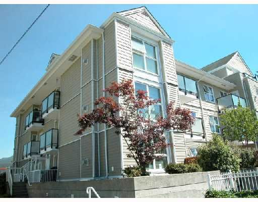 "Main Photo: 311 1519 GRANT Avenue in Port Coquitlam: Glenwood PQ Condo for sale in ""THE BEACON"" : MLS®# V807570"