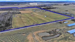 Photo 2: 5675 BLACKBURN Road in Prince George: Pineview Land Commercial for sale (PG Rural South (Zone 78))  : MLS®# C8034975