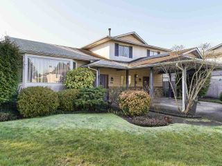 Photo 3: 4880 FORTUNE Avenue in Richmond: Steveston North House for sale : MLS®# R2435063