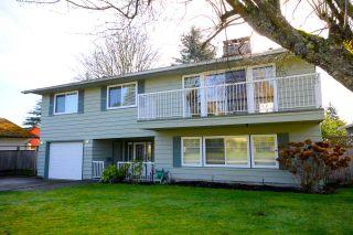 Photo 2: 5340 SARATOGA DRIVE in Tsawwassen: Cliff Drive House for sale ()  : MLS®# R2040442