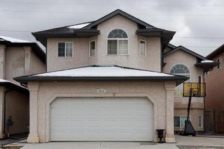 Photo 45: 6111 164 Avenue in Edmonton: Zone 03 House for sale : MLS®# E4244949