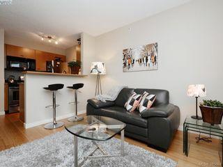 Photo 3: 903 751 Fairfield Rd in VICTORIA: Vi Downtown Condo for sale (Victoria)  : MLS®# 775022