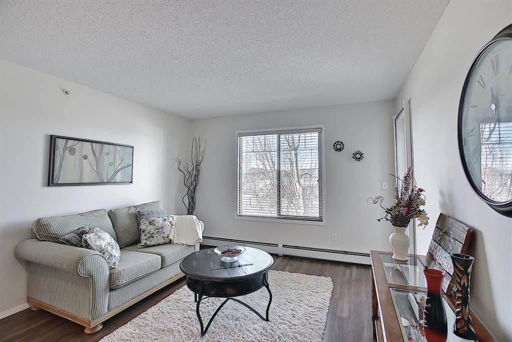 Main Photo: 326 428 Chaparral Ravine View SE in Calgary: Chaparral Apartment for sale : MLS®# A1078916