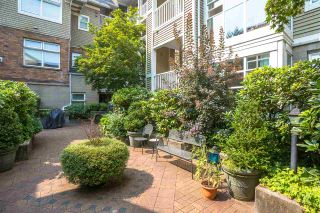 "Photo 13: 309 2588 ALDER Street in Vancouver: Fairview VW Condo for sale in ""BOLLERT PLACE"" (Vancouver West)  : MLS®# R2339876"